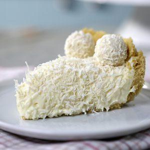 cheesecake raffaello saycheese