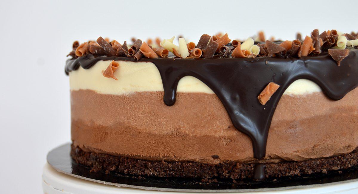 trio ciocolata